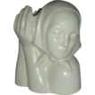 Catalina Pottery The Peasant Woman