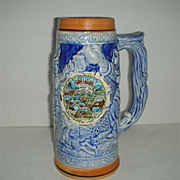 Spokane Expo 1974 World�s Fair stein