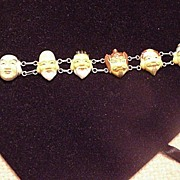 Wonderful Bracelet, 6 Lords