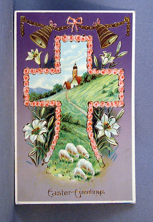 1911 Easter Greetings