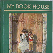 SOLD My Book House, Olive Miller, Vol 4, Through the Gate