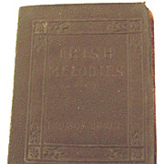 2 for $10 Little Leather Library Collection, c1920-1924, Miniature Books, Green, Brown & Red L