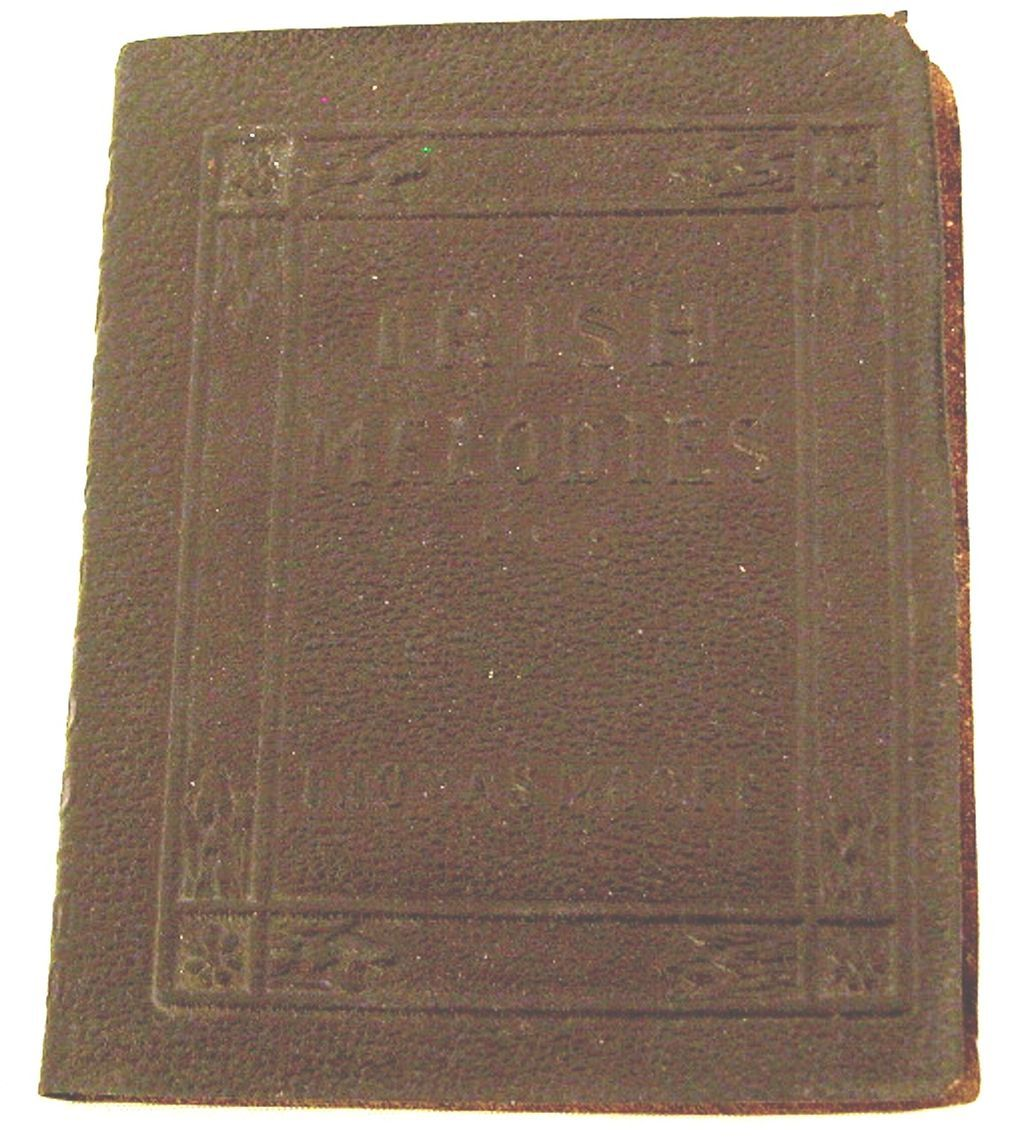2 for $10 Little Leather Library Collection, c1920-1924, Miniature Books, Green, Brown & Red Leatherette