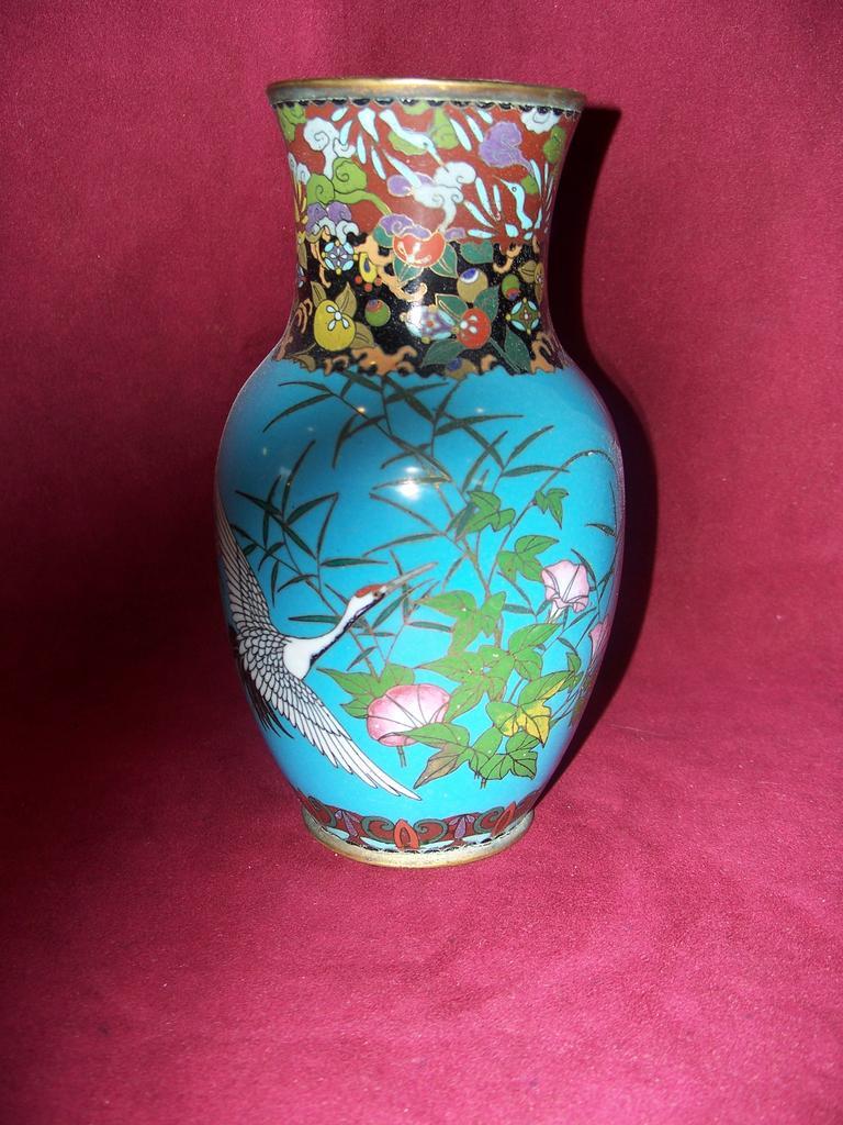 Japanese Cloisonne | Antique Satsuma | Sosuke | Netsuke | Japanese