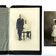 Vintage Children's Pictures