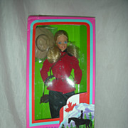 Vintage Canadian Superstar Barbie Doll NRFB