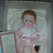 Vintage Dy Dee Doll 50th Anniversary Doll NRFB Effanbee