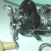 REDUCED Imperial Ocean City No 920 Fishing Reel Conventional Saltwater Sport