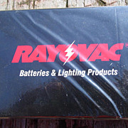 Rayovac Batteries Playing Cards Hoyle Deck Advertising Sealed
