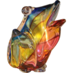 Glass frog by Archimede Seguso (1909-1999) dated at about 1970