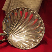 A Russian silver basket, St. Petersburg 1867