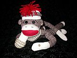 Cheeky Monkey Vintage Jewelry