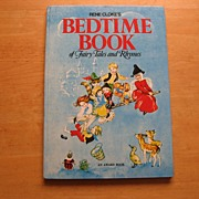 "SALE Rene Cloke's ""Bedtime Book of Fairy Tales and Rhymes"""