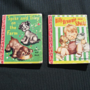 Miniature Lolly Pop Book Set