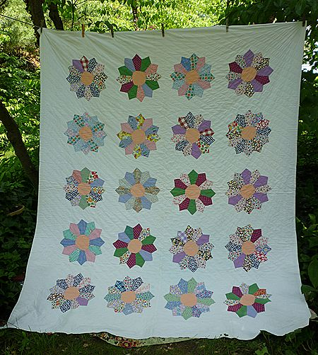 Images Of Old Fashioned F Quilts