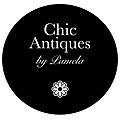Chic Antiques by Pamela Wiggins