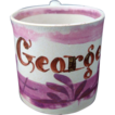 Sunderland Luster Mug ~ GEORGE 1830
