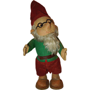 "9"" Schuco Yes/No Gnome"