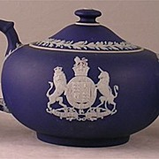 Wedgwood Edward VIII Coronation Tea Set
