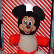 SALE Vintage Mickey Mouse