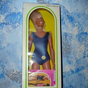 1975 'Dusty' Doll  by Kenner *MINT!
