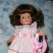 1994 Robert Tonner Effanbee Doll Birthday Patsy Joan