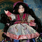 1989 Robin Woods MIRI Doll *NRFB