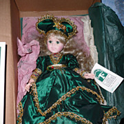 1991 Robin Woods 'MERRI' Doll Limited Edition *Signed