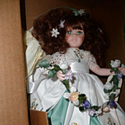 1989 Robin Woods 'Daisy'  Doll *NRFB