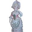 German Bisque Figurine of Heubach Quality