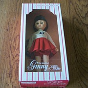 The World Of Ginny Doll Vogue Doll