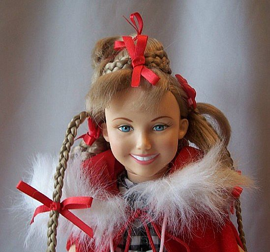 cindy lou who smiling - photo #36