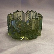 Westmoreland Glass Open Salt Dish