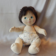 My Child Doll By Mattel