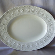 Wedgwood China  Wellesley Oval Platter