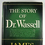SALE The Story of Dr. Wassell, by James Hilton, 1943