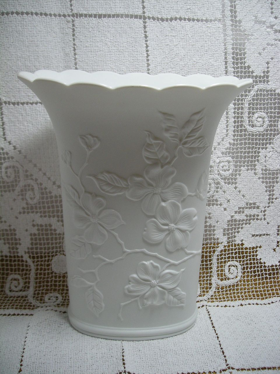 Vase Germany | European Pottery For Sale