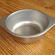 SOLD Revere Ware 1 Quart Double Boiler Insert