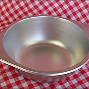 Revere Ware Double Boiler Insert for 2 Quart Saucepan