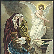 """Resurrection""  (1901)"