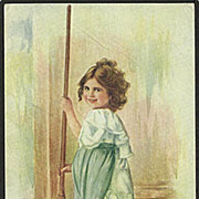&quot;Mama's Houskeeper&quot;  (1907)