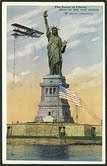 &quot;The Statue of Liberty&quot;  (1925)