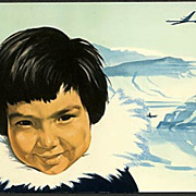 &quot;Greenland&quot;  (1950')