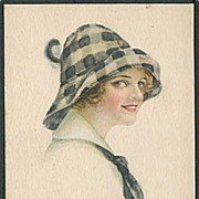 &quot;American Girl&quot;  (1919)