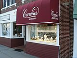 Corwin's Main Street Jewelers LTD.