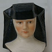 Goebel M. J. Hummel Collector's Club Special Edition No. 3 Nun 1978