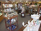 Crossroads Antiques & Estate Jewelry
