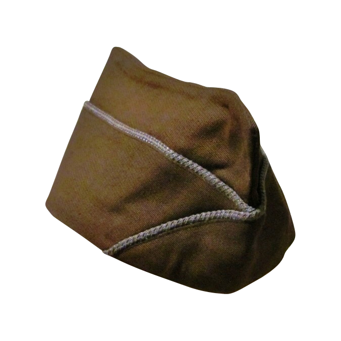 World War Two II...U.s. Army Uniform Hat