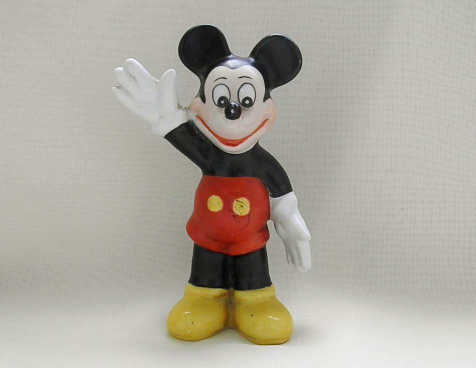 Mickey Mouse Jordans Mickey Mouse Figurine China