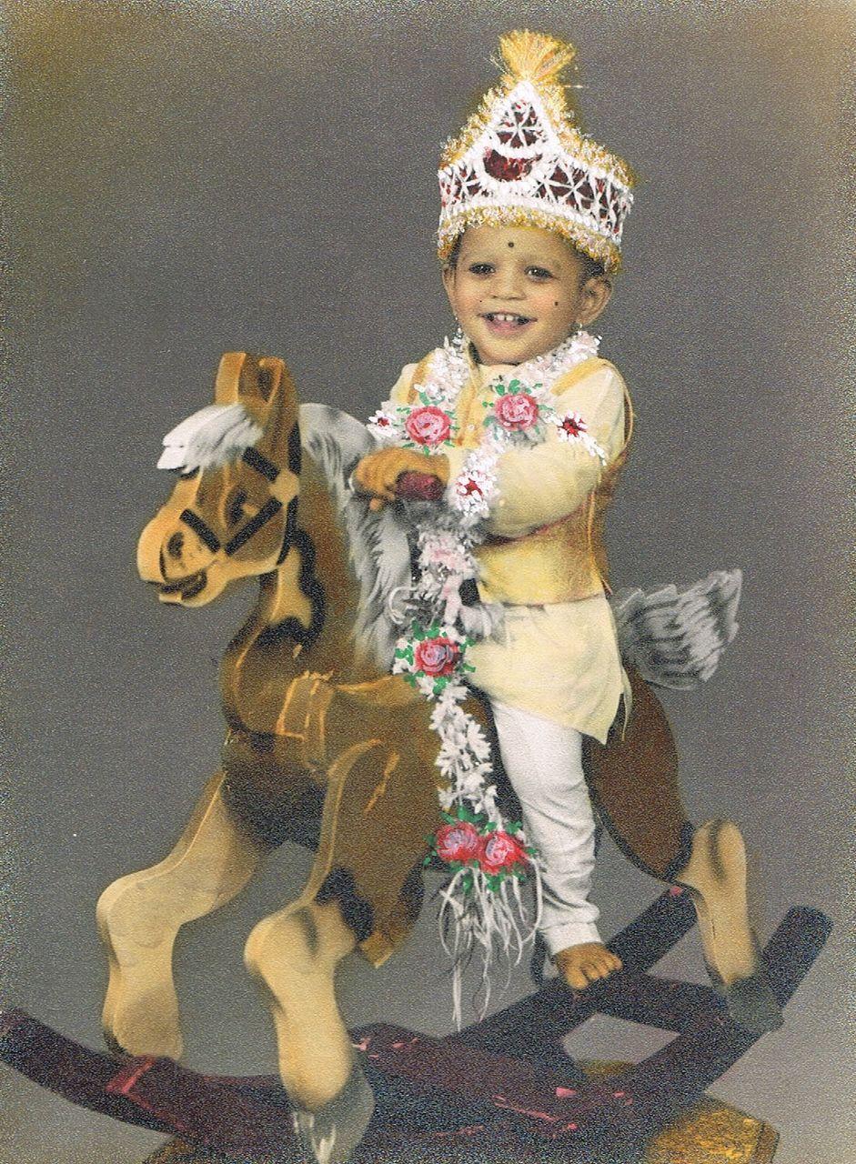 indan Maharaja photo